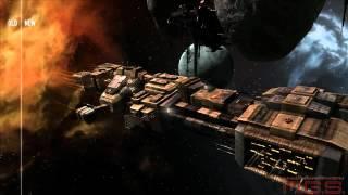 Eve Online: Inferno - Трейлер обновления кораблей Минматар