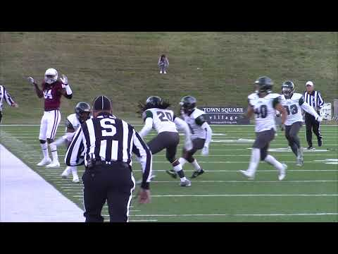 Highlights West Texas A M Football Vs Eastern New Mexico Youtube