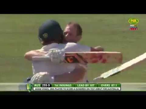 ADAM Voges Scores