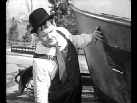Laurel and Hardy- Fishing boat.wmv
