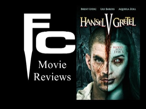 Download Hansel vs Gretel Movie Review on The Final Cut
