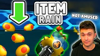 Mario Kart Wii - MEGA 16-Track Item Rain Grand Prix! - 1/21