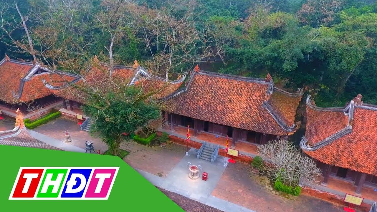 Khám phá di tích lịch sử Lam Kinh – dấu tích còn lại và giá trị vĩnh hằng | THDT