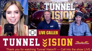 Tunnel Vision - USC NFL Draft preview
