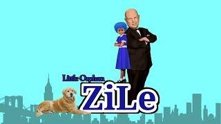 Little Orphan Zile starring Acting Attorney General Matt Whittaker