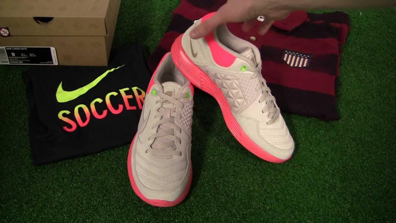 Nike NSW Lunar Gato Indoor Soccer Shoes