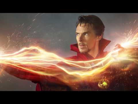 The Powers of Doctor Strange Explained