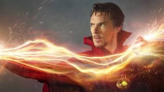 The Powers of Doctor Strange Explained