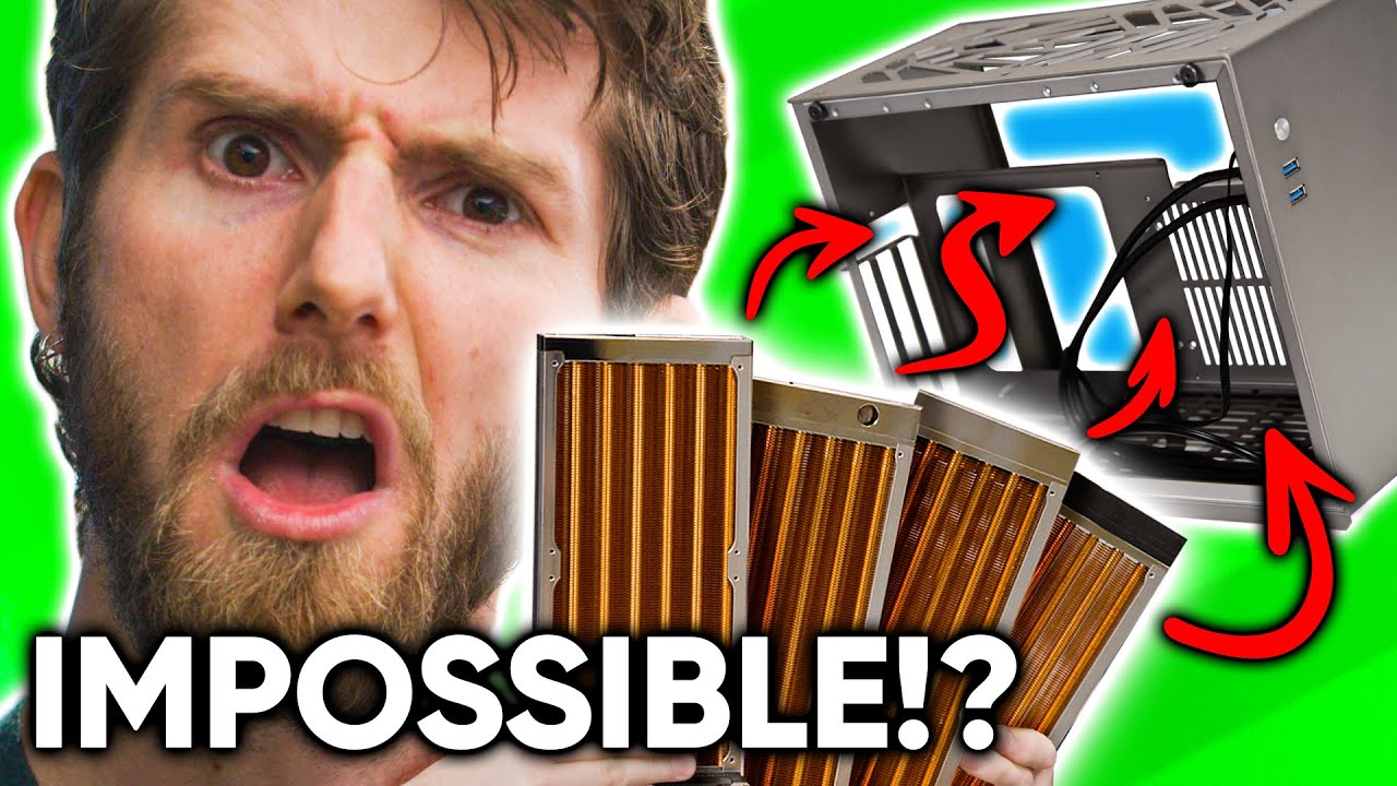 The IMPOSSIBLE PC