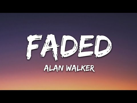 Alan Walker Faded REMIX by Albert