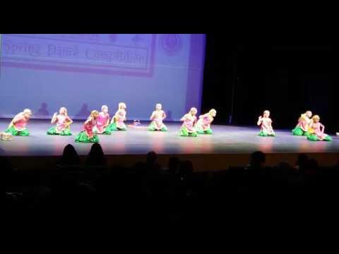 YUVA Dance Academy -Winners Group-BHUMRO...