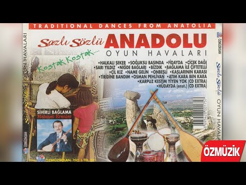 Sazlı Sözlü - Anadolu Oyun Havaları