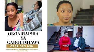 Mfahamu Caroline muigizaji anayehitaji msaada wa matibabu, ni video queen wa Oyoyo ya Bob Junior