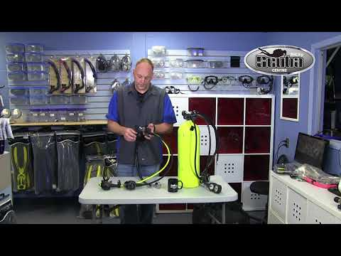 Gear Tips | Storing Your Regulator