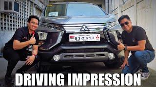 Mitsubishi Xpander | Driven | Philippines