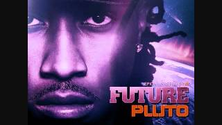 Future - You Deserve it Chopped & Screwed (Chop it #A5sHolee)