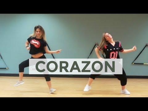Corazon, By Maluma Feat. Nego Do Borel - Carolina B