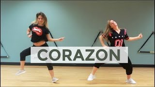 Corazon, by Maluma feat. Nego do Borel - Carolina B