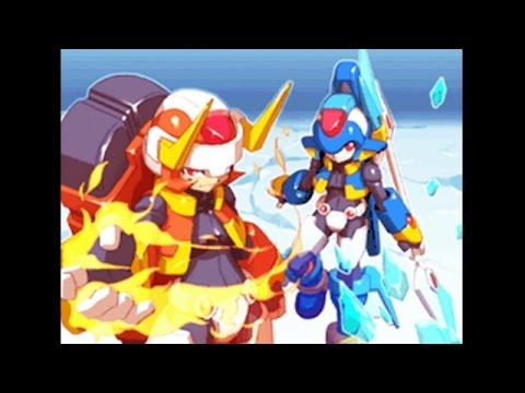 Let's Play Mega Man ZX Advent! (Part 4)