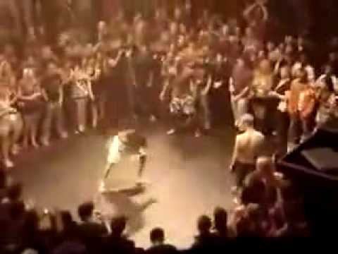 capoeira vs mma