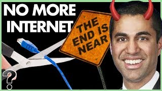 What If The Internet Was Destroyed – Net Neutrality
