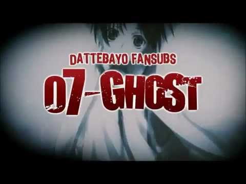 opening 07 ghost