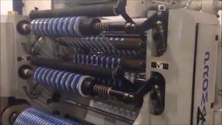 Flekso Baskı Makinaları PROMATEK MAKİNA