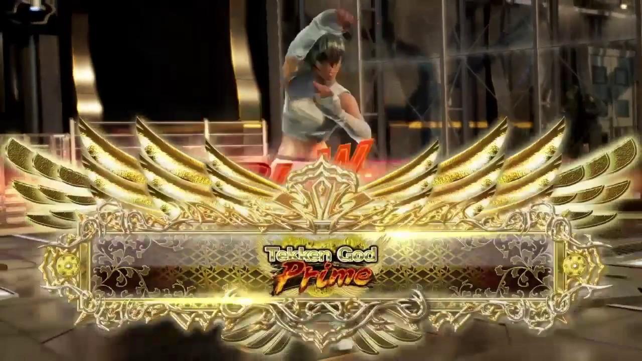 Tekken 7 Achieving Highest Rank Offline Youtube