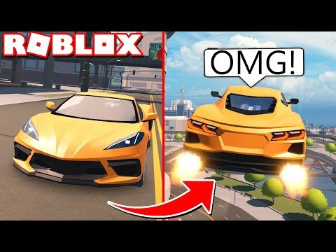 This Brand New Roblox Racing Game Is Amazing! (Roblox Driving Simulator Gameplay)