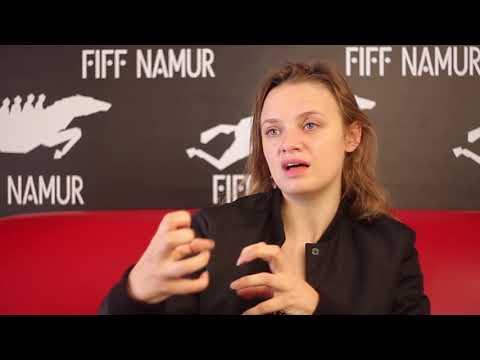 Sara Forestier - M | L'Interview | FIFF 2017