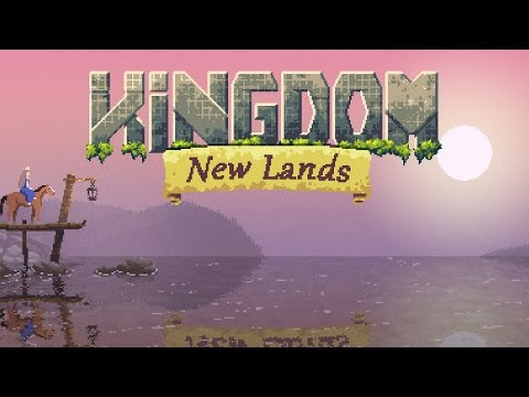 Let's Try Kingdom: New Lands [ A beautiful kingdom-building game. ]