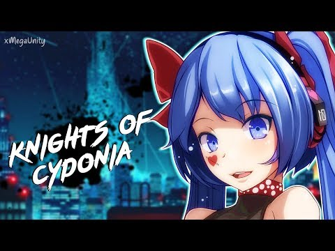 Nightcore - Knights of Cydonia (Remix) | Lyrics