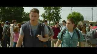 21 Jump Street - First Day of High School (HD)