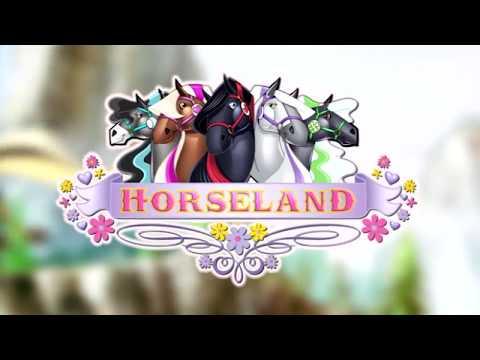 Horseland: A Lovasklub   Főcímdal (Magyar) (HD)
