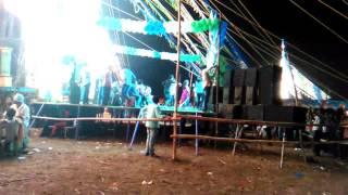 Andhra recording dance videos