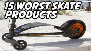 15 worst skate products failed kickstarters