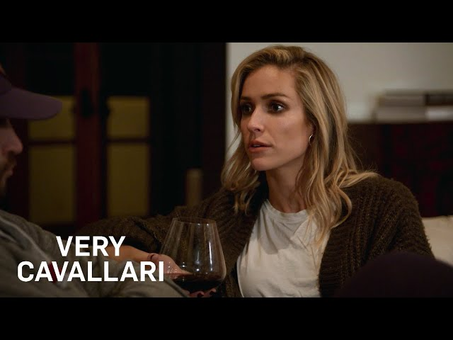 Kristin Cavallari Vents to Hubby Jay Cutler About Unruly Employees | Very Cavallari | E!