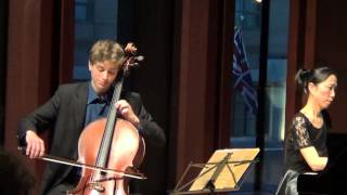 Robert Schumann - Träumerei for Cello and Piano