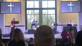 Sunday Worship 1/31/21