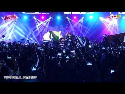 Konser ASik2017 JUDIKA - 6. Oplosan