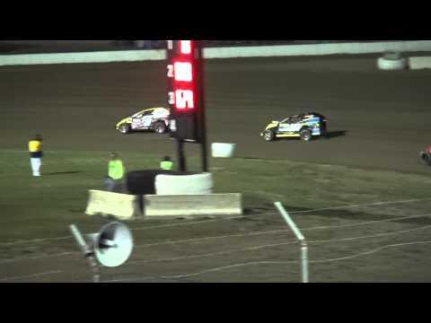 Mod Lite heat 3 34 Raceway 9/19/15