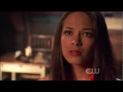 Smallville S07E01 -Kelly Clarkson - Sober