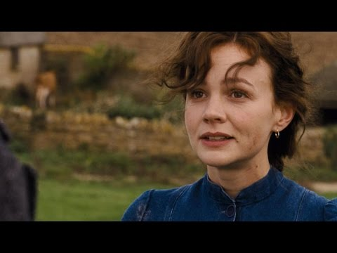 Carey Mulligan: Out of the limelight on purpose