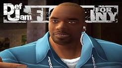 Baby Chris - Def Jam Fight for NY (DJFFNY)