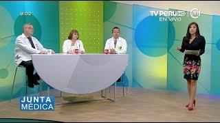 Junta médica (TV Perú) - VIH - 17/05/2018