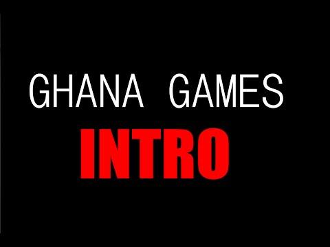 Primeiro Trabalho como Freelancer - Intro do canal Ghana Games