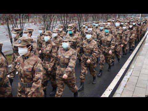 VOA连线(陈秋实):公民记者陈秋实谈围城里面的人和事