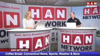 Nutmeg Sports: HAN Connecticut Sports Talk 1.23.17