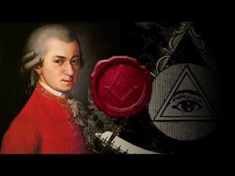 Mozart - Música masónica (Masonic music)