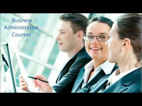 Business Administration and Business Management Course Online